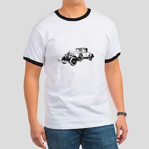 Series E Coupe T-Shirt