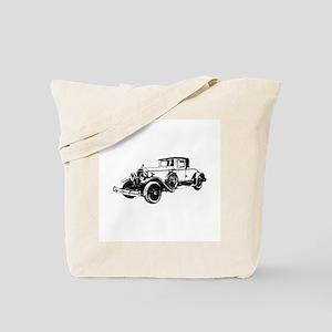 Series E Coupe Tote Bag