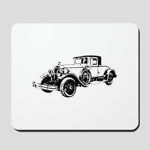 Series E Coupe Mousepad
