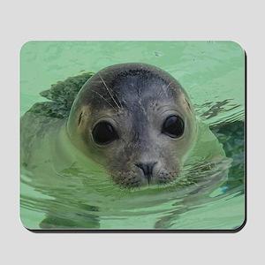 sweet SEAL Mousepad