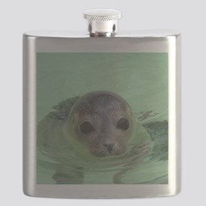 sweet SEAL Flask