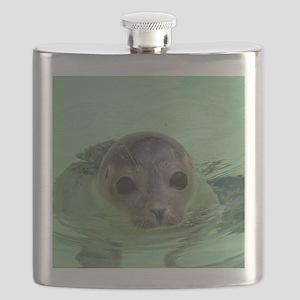 sweet SEAL Flask