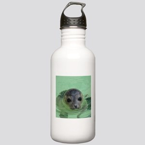 sweet SEAL Stainless Water Bottle 1.0L