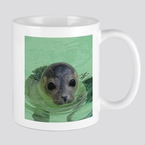 sweet SEAL Mugs