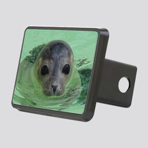sweet SEAL Rectangular Hitch Cover
