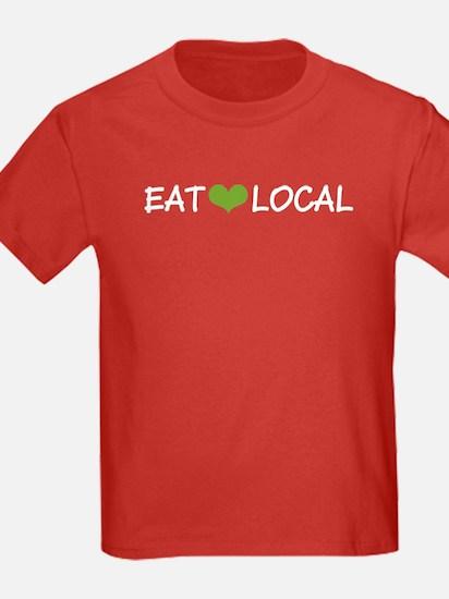 Eat Local T