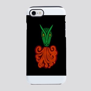 Tribal Dragon iPhone 7 Tough Case