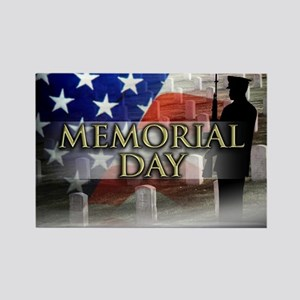 Memorial Day Magnets