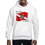 SEA WOLF Hooded Sweatshirt