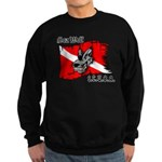 SEA WOLF Sweatshirt (dark)
