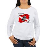 SEA WOLF Women's Long Sleeve T-Shirt