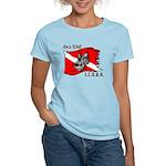 SEA WOLF Women's Light T-Shirt