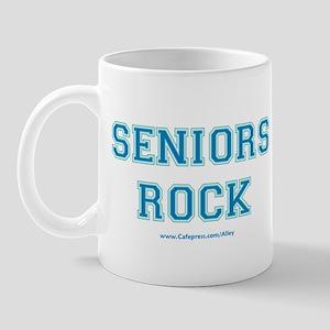 Seniors Rock Mug