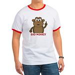Bad Monkey Ringer T