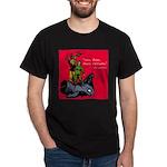 2, 3, Many Vietnams Dark T-Shirt