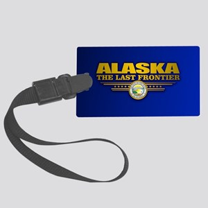 Alaska (Flag 15)c Luggage Tag