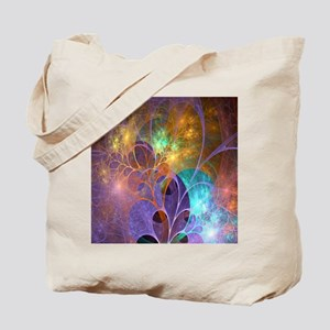Dream Fantasy Garden Tote Bag