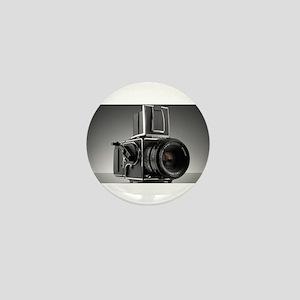 Vintage camera, hasselblad, nikon, Mini Button