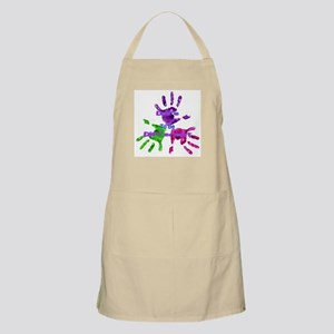 be different Apron