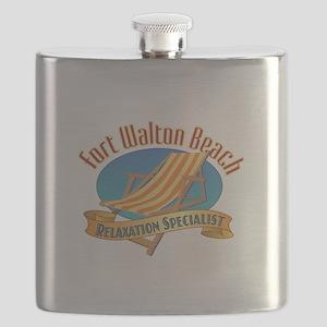 Fort Walton Beach - Flask