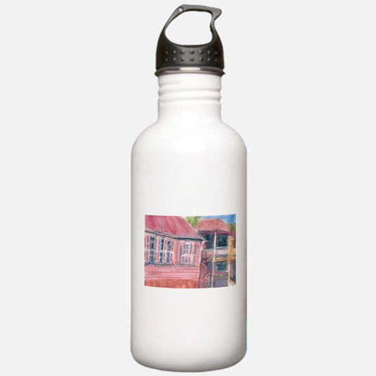 St Barth Homes Water Bottle