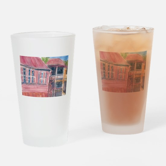 St Barth Homes Drinking Glass