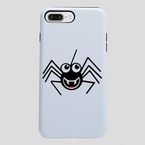 Smiling Spider iPhone 7 Plus Tough Case