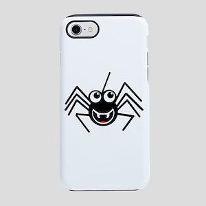 Smiling Spider iPhone 7 Tough Case