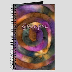 Yarn Wench Spiral Roving Journal