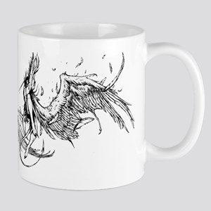 Lucifer Falls Mugs
