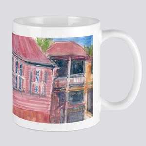 St Barth Homes Mug