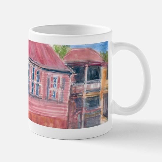 St Barth Homes Mug