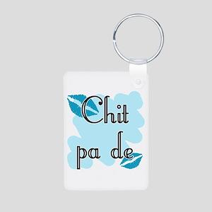 Chit pa de - Burmese - I Love You Aluminum Photo K