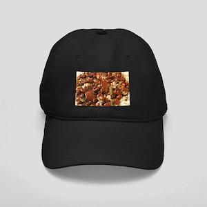 Buddy Bolden in the Beans Black Cap