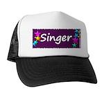 Singer Trucker Hat