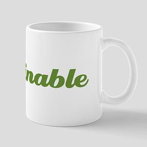 Sustainable Mug