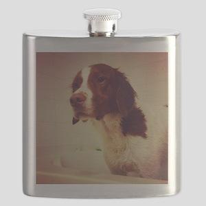 Bath Time Flask