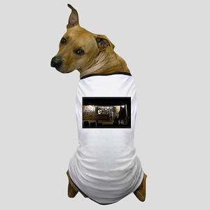 Satchmo at Sal's Dog T-Shirt