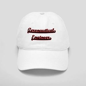 Aeronautical Engineer Classic Job Design Cap