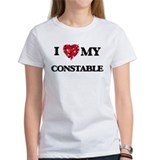 Constable Women's T-Shirt