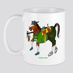 Adventure Clyde Mug