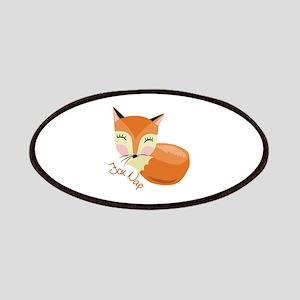 Fox Nap Patch