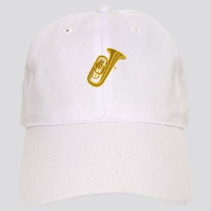 Tuba Baseball Cap