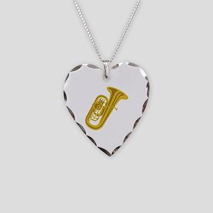 Tuba Necklace