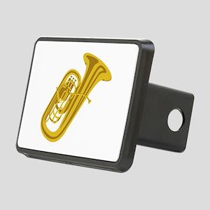 Tuba Hitch Cover