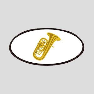 Tuba Patch