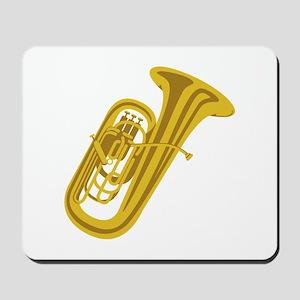 Tuba Mousepad