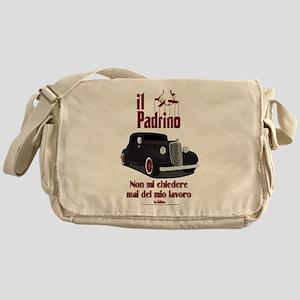 Mio Lavoro Messenger Bag