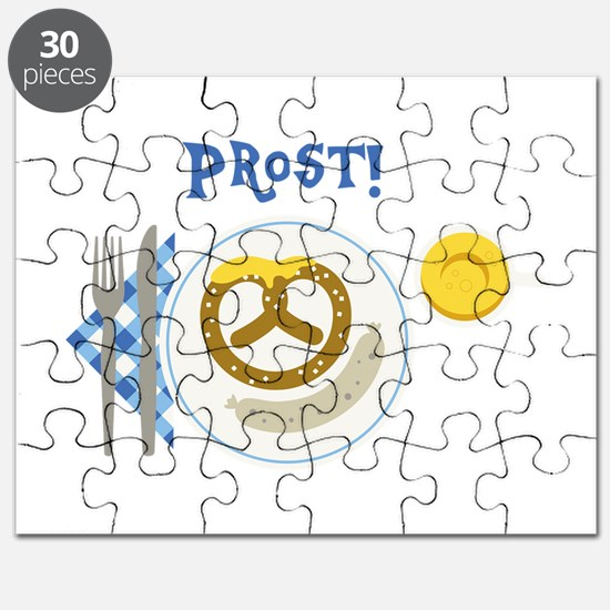 Prost Puzzle