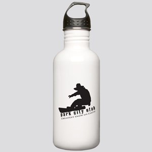 Park City Snowboarding Stainless Water Bottle 1.0L